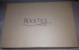 Rocktile box